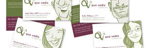 Quo Vadis Financial Branding
