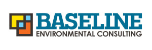 BASELINE Environmental Consulting Logo