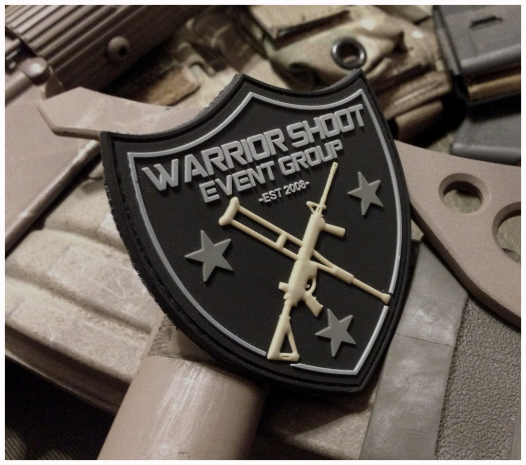 Charity Feature: Warrior Shoot, Virginia